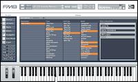 Free download Native Instruments FM8 v1.4.4 Full version