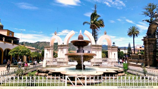 Turismo Religioso: Talpa de Allende, Jalisco México by www.unamexicanaenusa.com