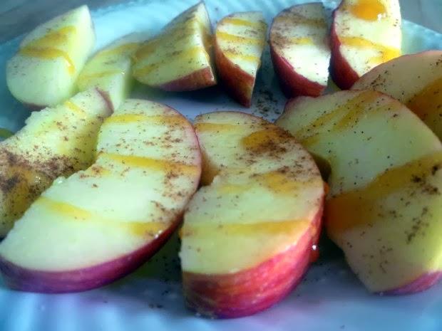 Laka kuharica: Evine jabuke (za Adama i Evu)