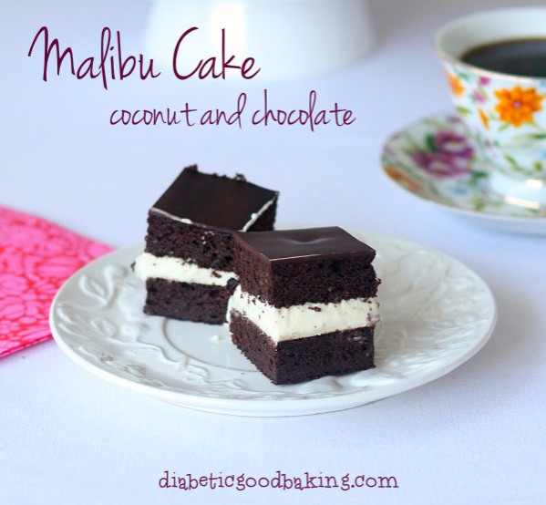 Looking for Low Carb Cakes - Here are Some Malibu%2Bcake%2B1
