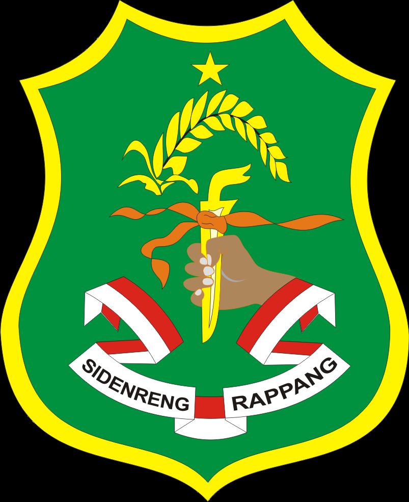Logo Kabupaten Sidenreng Rappang Ardi La Madi S Blog