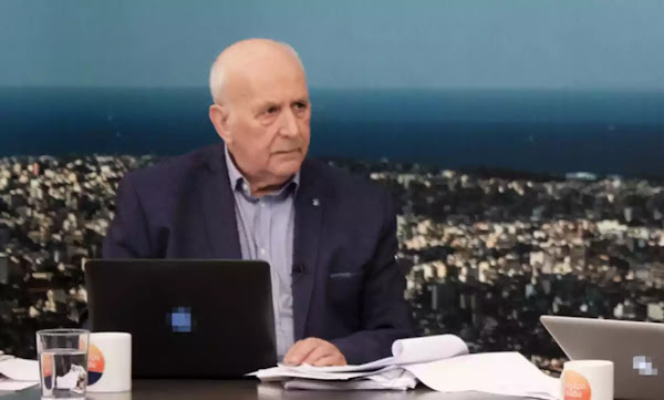 Γιώργος Παπαδάκης: Η αποκάλυψη για το μισθό του - Τι είπε ο ίδιος για τα «χρυσά» συμβόλαια