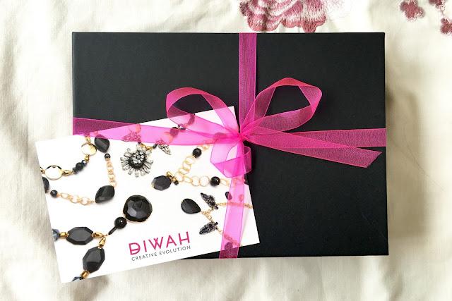 Diwah Jewellery | Design your own jewellery