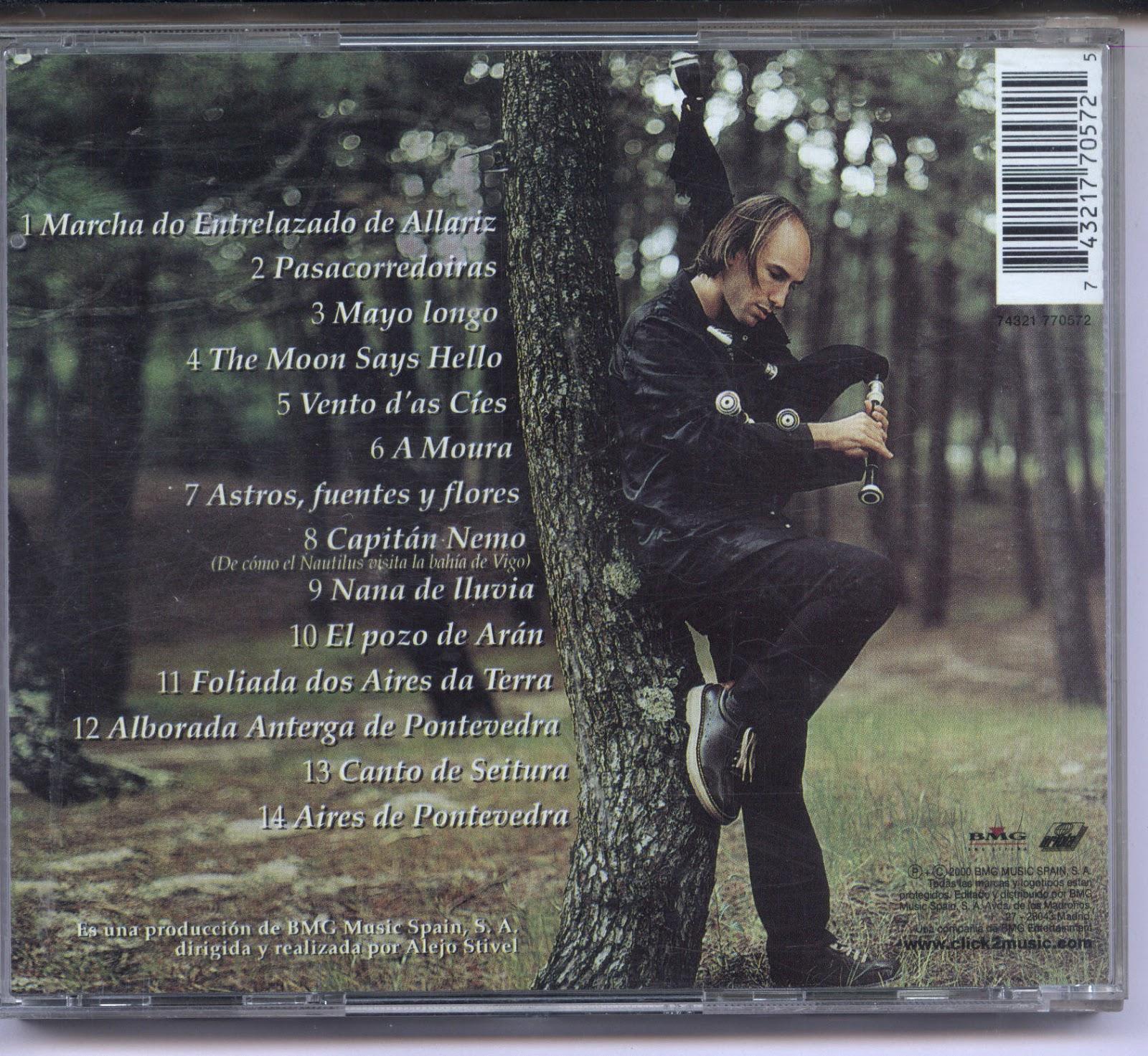 3349b17ba4 MIJAS  CARLOS NUÑEZ - MAYO LONGO - 2000