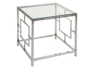 mesa auxiliar salon moderna