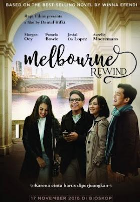 Download Film Indonesia Melbourne Rewind (2016) WEBDL
