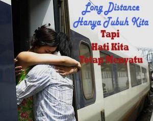 gambar dp bbm cinta jarak jauh