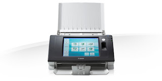 Canon imageFORMULA ScanFront 300 Driver Download Windows