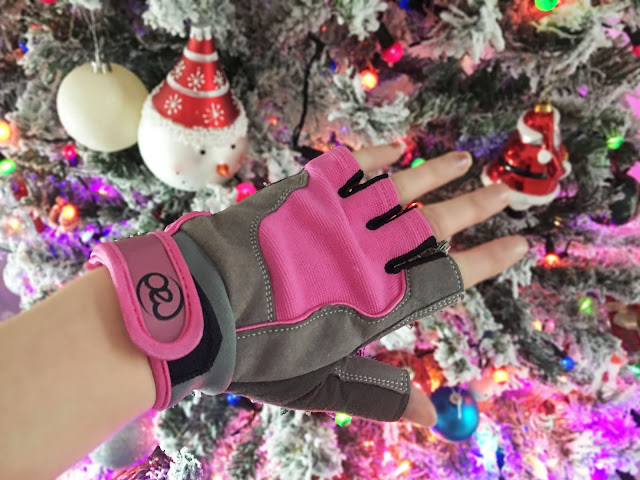 Women's Cross Training Gloves