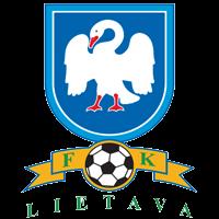 Futebol lituania 1 liga