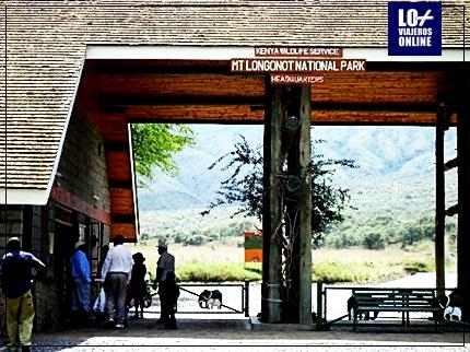 UN DÍA EN EL PARQUE DEL MONTE LONGONOT, KENIA 1