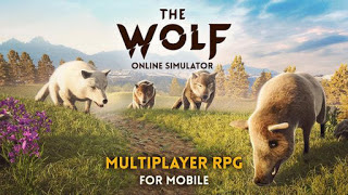 Download The Wolf Mod Apk v1.1 (Unlimited Money/Coins) Terbaru