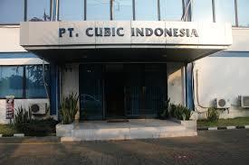 Lowongan Kerja PT Cubic Indonesia Januari 2017