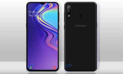 Samsung Galaxy M20 with notch and one killer feature, Galaxy S10 Camera Feature, New Samsung Rize Series & OLED Dominance.