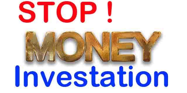 Stop Investasi Uang Pada Perusahaan Abal-Abal Sebelum Menyesal