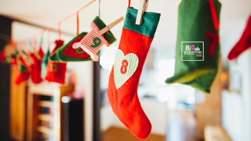 Speciale Natale: il calendario dell'Avvento fai da te