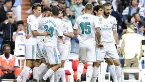 ريال مدريد يفوز بهدفين على سيلتا فيجو