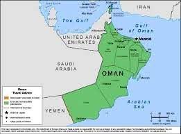 Oman dan Sejarah Singkatnya Sebagai Negara Monarki