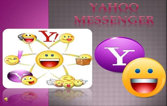 2- تحميل برنامج الياهو كامل مجاني Yahoo Messenger