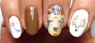 Deer Nails