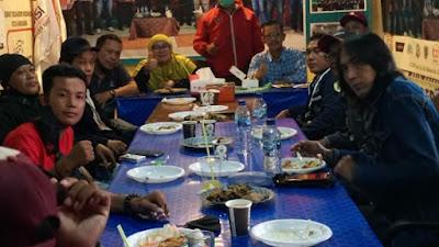 JTR Siap Kawal Kasus Intimidasi Terhadap Wartawan Oleh Oknum Pejabat