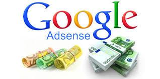 Google AdSense CPC iNDIA