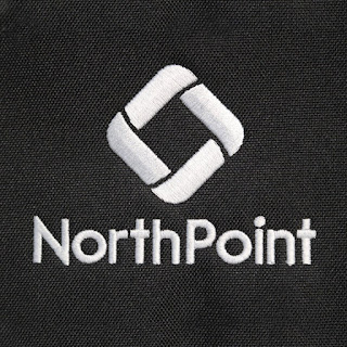Embroidery NorthPoint Logo