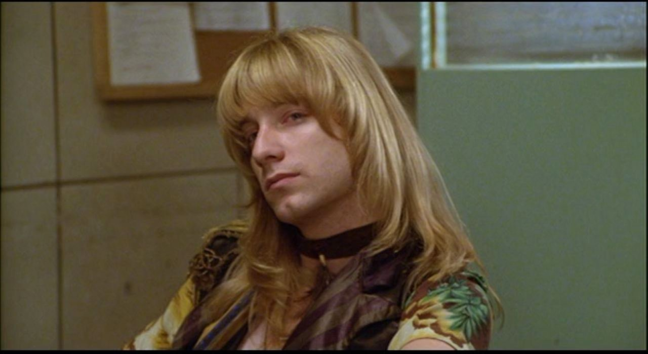 DREAMS ARE WHAT LE CINEMA IS FOR: HAIR 1979