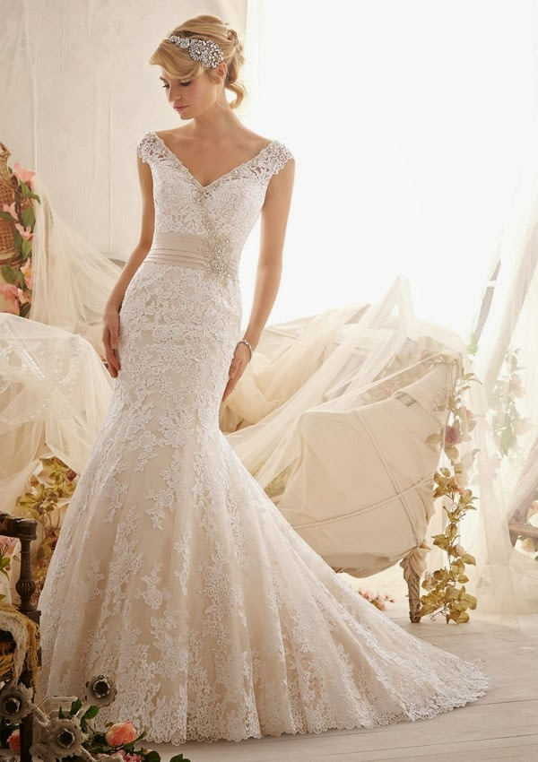 Mori lee by madeline gardner spring 2014 collection part 2 belle are you looking for a conservative wedding dress that will also turn heads at every pass look no further style 2604 has everything you are looking for junglespirit Choice Image