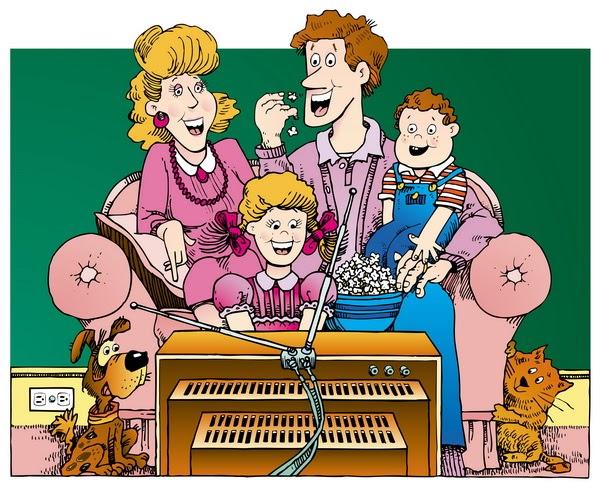 6 Tips Rahasia Keluarga Bahagia