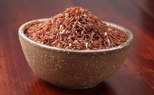 manfaat beras merah untuk diet kesehatan kecantikan dan makanan rh jagat resep blogspot com