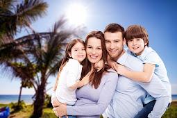 Jurnal -  Bagaimana  Rumah Tangga Bahagia Dan Harmonis