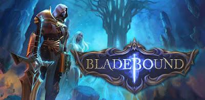 BladeBound Apk Data Obb Full v0.55.06 Terbaru For Android