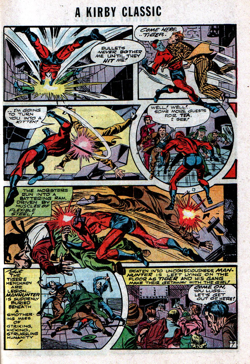 The New Gods (1971) issue 9 - Page 44