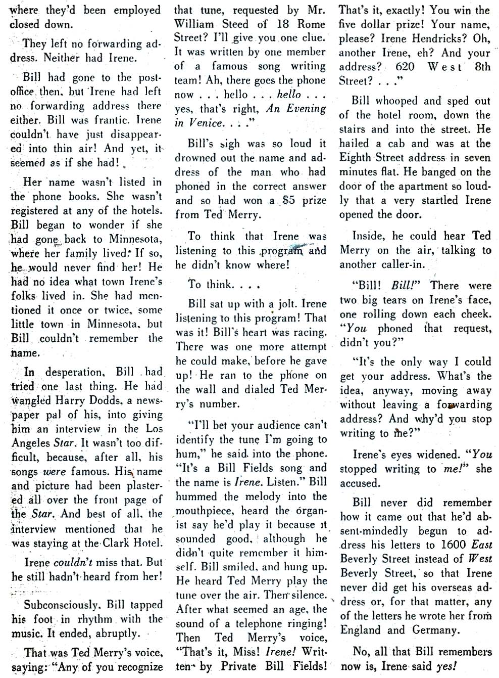 Read online All-American Comics (1939) comic -  Issue #73 - 32