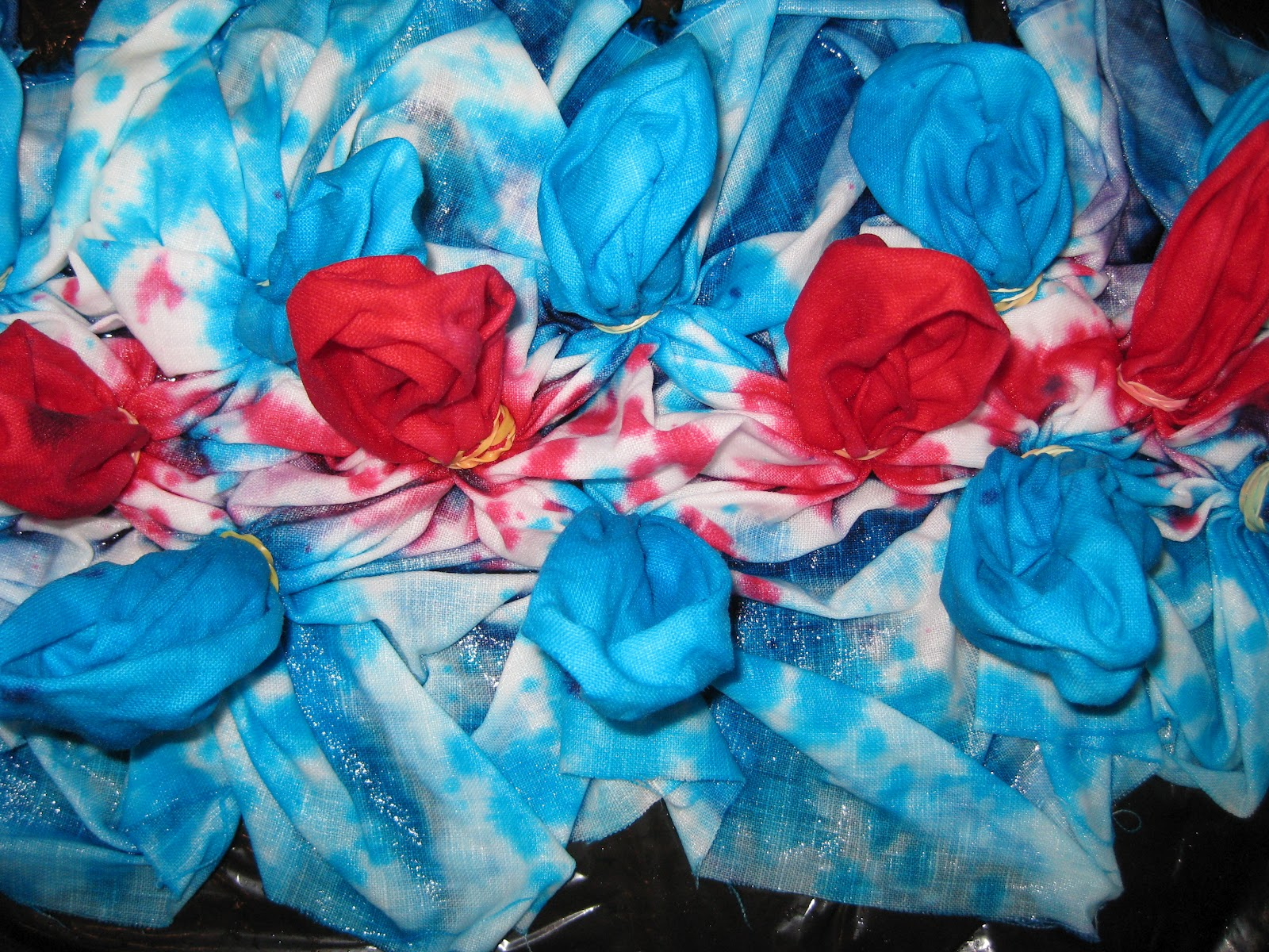 Diy Dyed Baby Wrap Www Topsimages Com