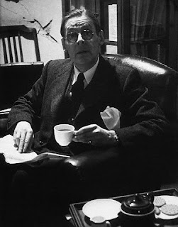 T. S. Eliot - Sobre la función social de la poesía