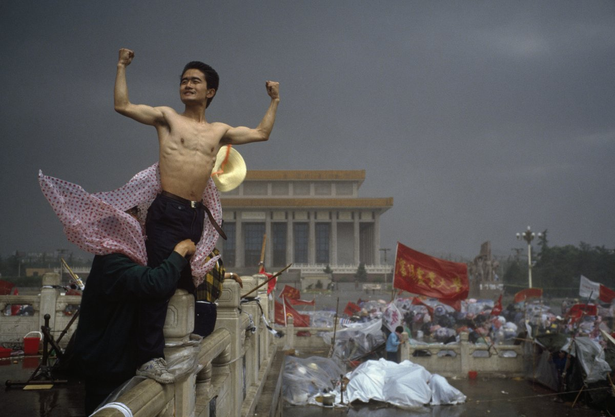 An Overview of the Tiananmen Square Protest of 1989 in China
