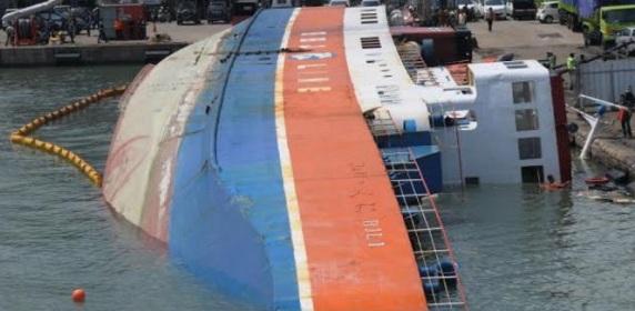 Seputar Asuransi Laut & Jenis Perjanjian Didalamnya
