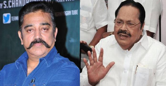 கமலுக்கு அரசியல் அனுபவம் போதாது-துரைமுருகன்!