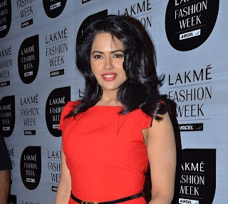 lakeme fashion week stills