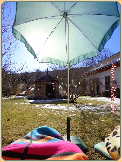 Ein Hauch von Frühling - Spring Breeze