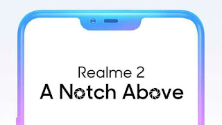 karan tech realme 2 front side realme phone tech news