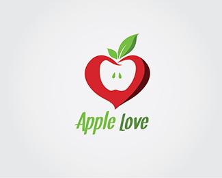 valentine logo design