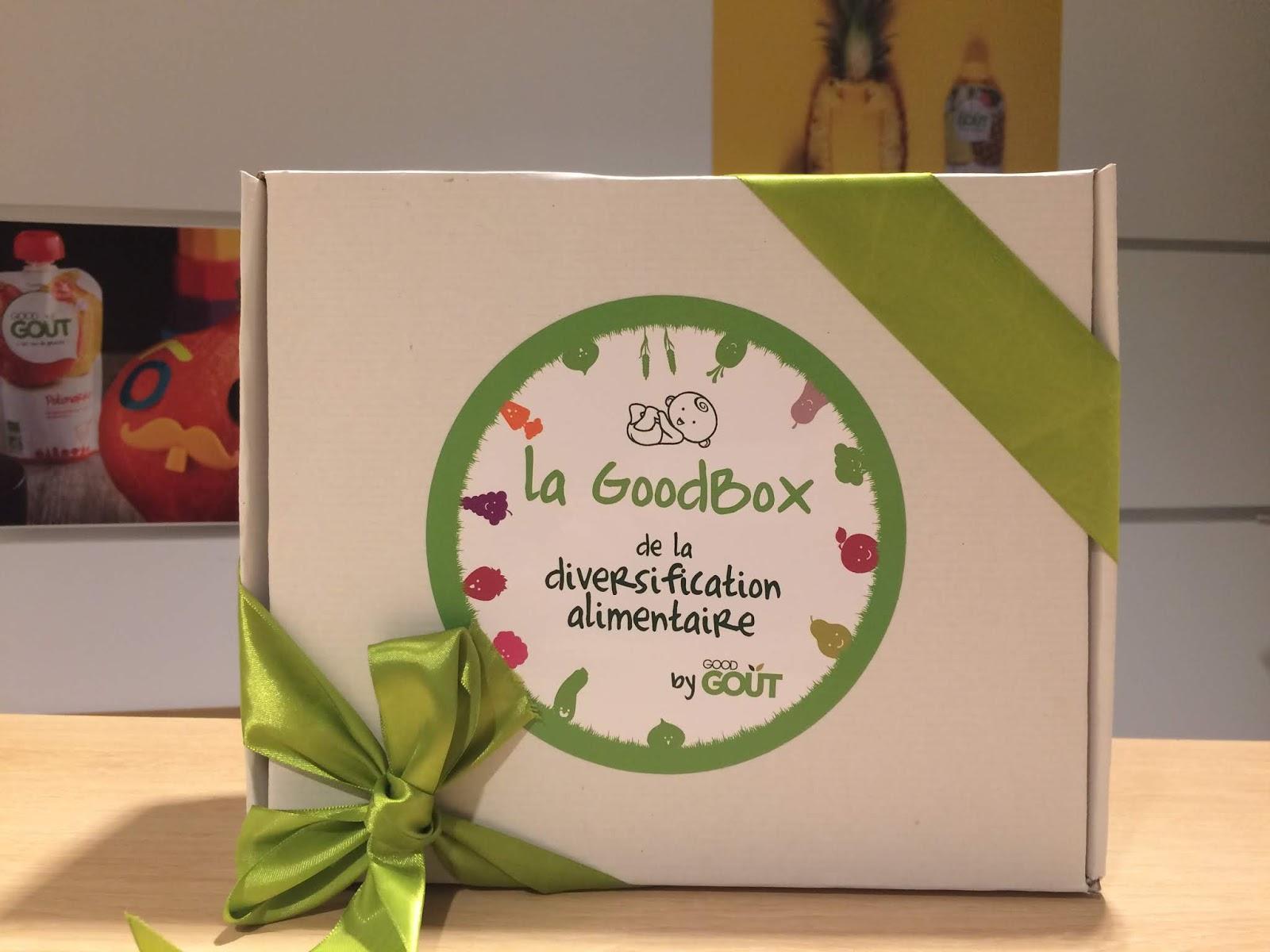 aliments box bio