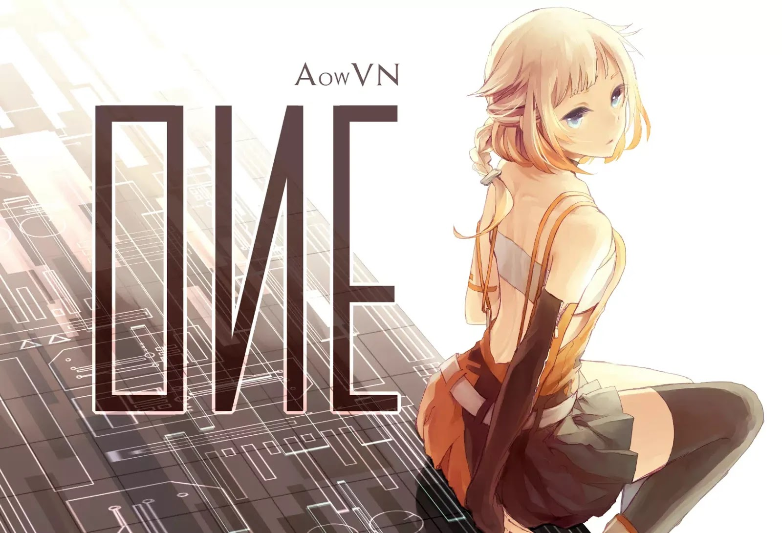 AowVN.org vocaloid%2B%25282%2529 - [ Voice Bank ] ONE - ARIA ON THE PLANETES | CeVIO Japanese