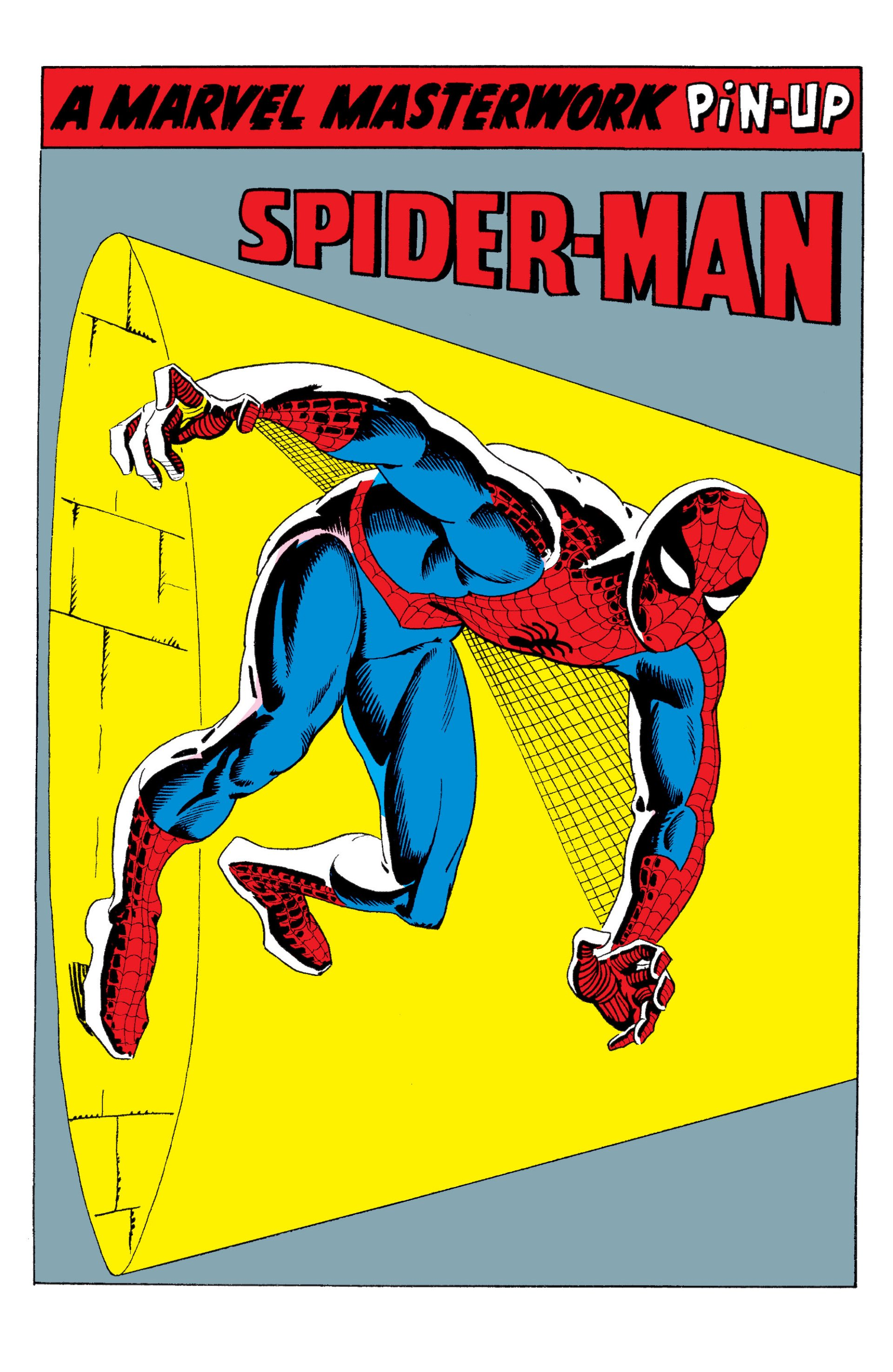 The Amazing Spider-Man (1963) 21 Page 21