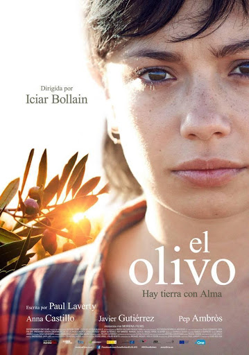 The Olive Tree-El olivo (2016)