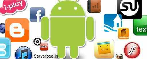 Useful Less Memory Android Applications