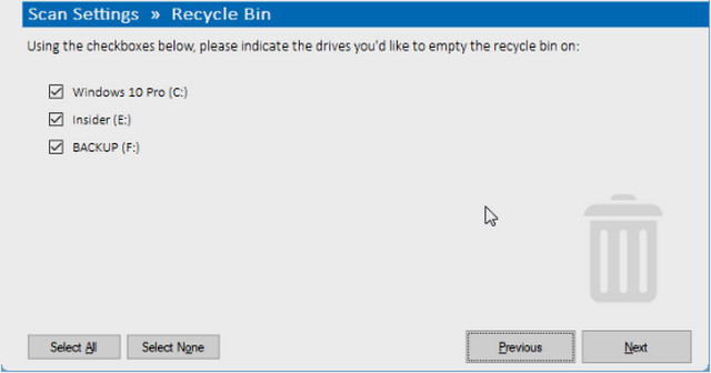 تحميل أداة DiskMax لتنظيف وتسريع ويندوز 10